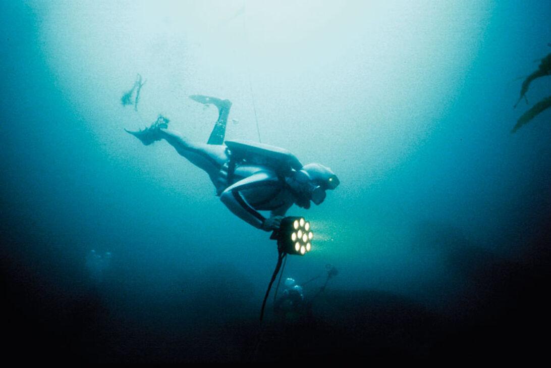 Jacques-Yves Cousteau - 100 år