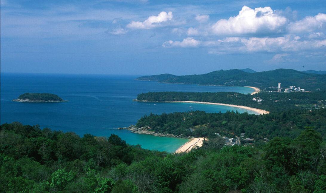 Thailands bästa dykområden – Phuket