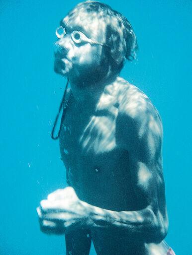 Livet som havsnomad – en kamp mellan två världar
