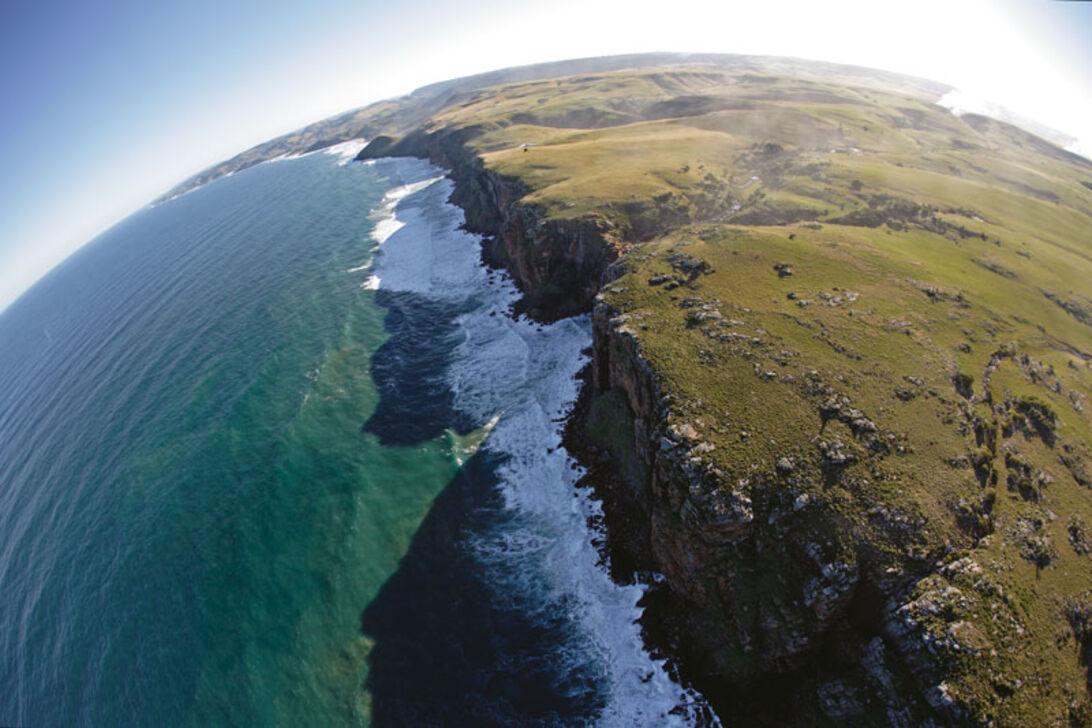 Adrenalinkalender – guide till Sydafrikas storvilt