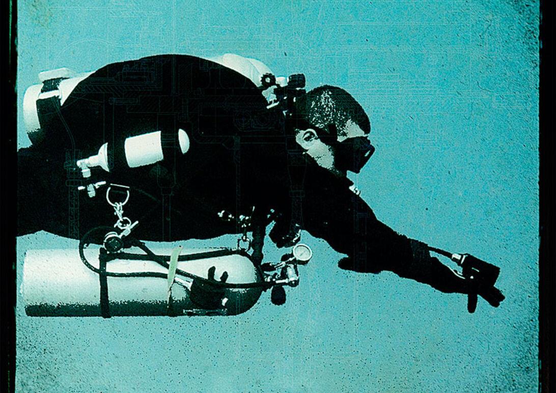 Vad är teknisk dykning? – Och var kommer den ifrån?