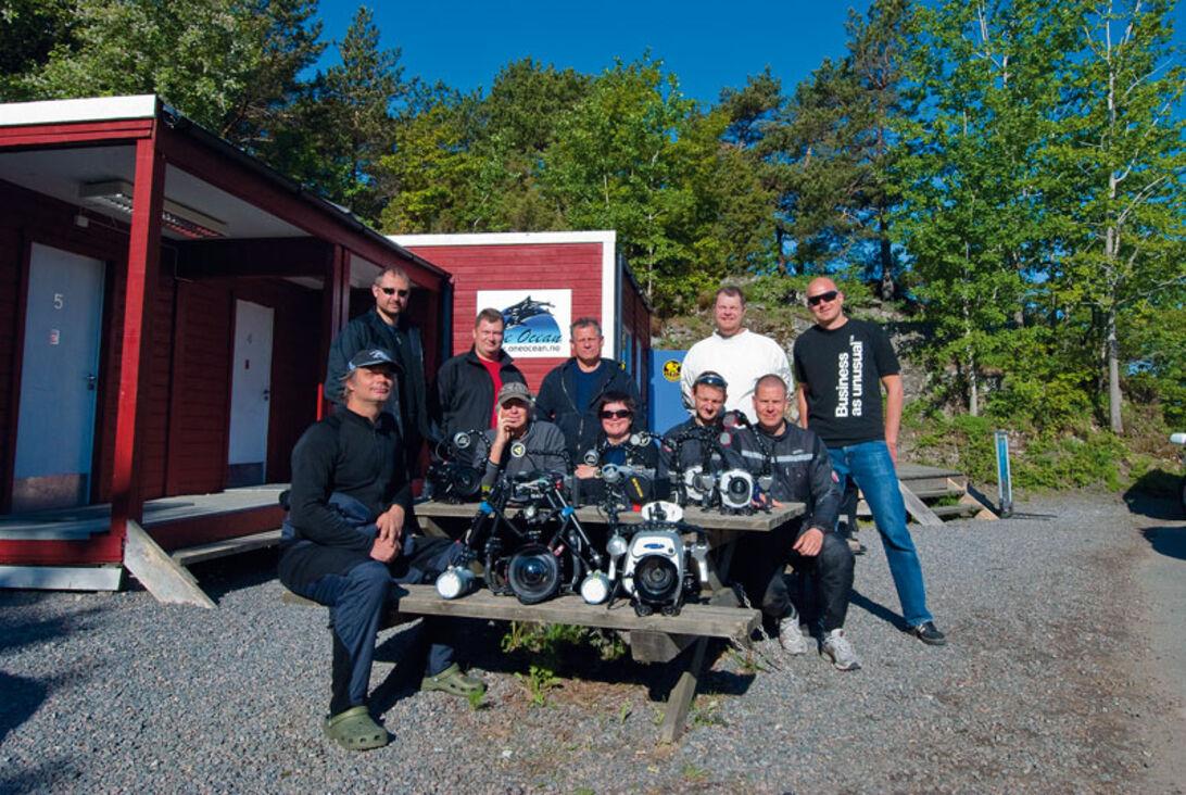 Fotospecial – Nordic Video Workshop 2010