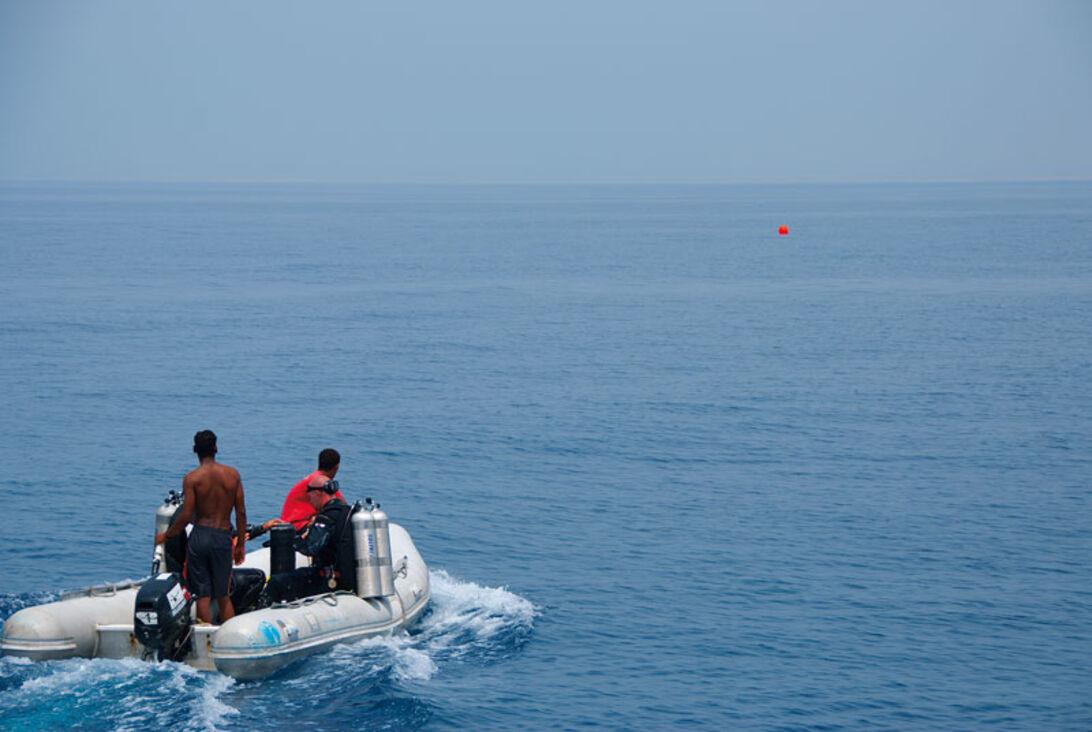 Roll-on/roll-off fartygen i området runt Hurghada och Safaga