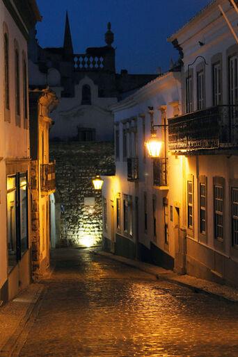 Portugal – Grekisk mytologi och outforskade rev