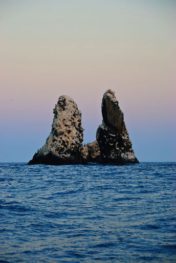 Socorro öarna – Mäktiga möten