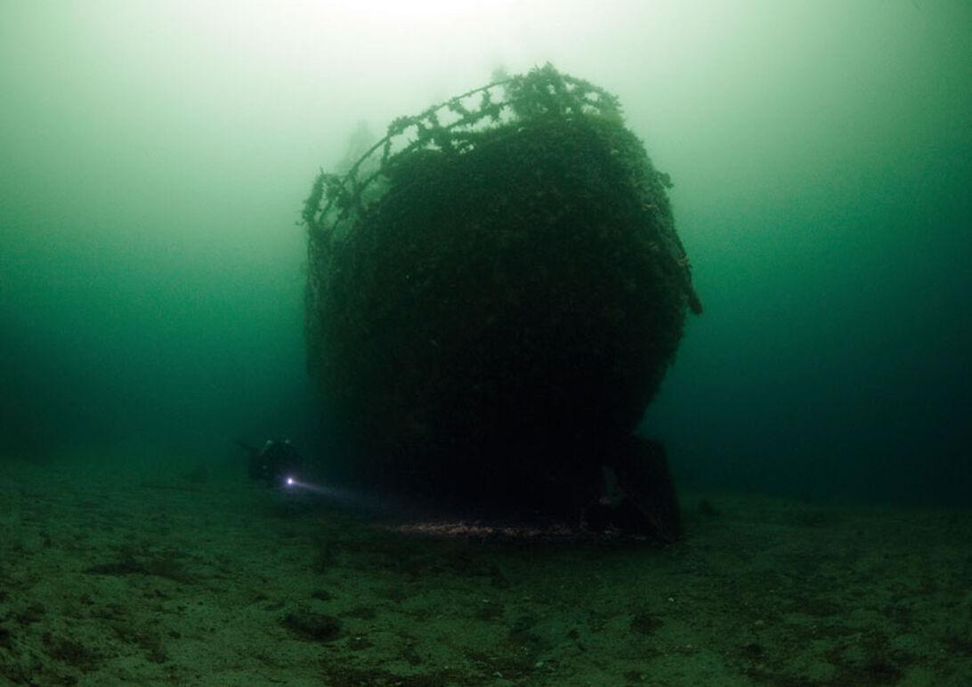 René B. Andersen - oljeman på djupt vatten