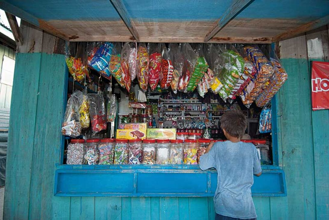 Mabul & Sipadan – En slagkraftig kombination