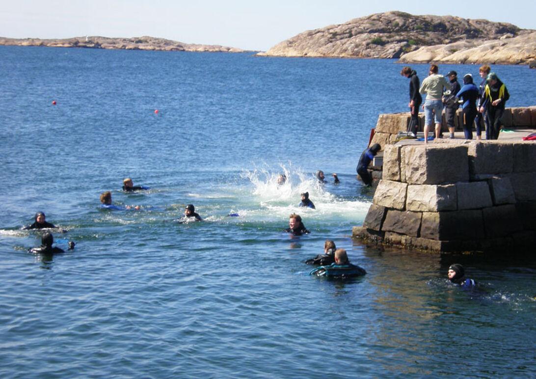 Dykningens dag 2009