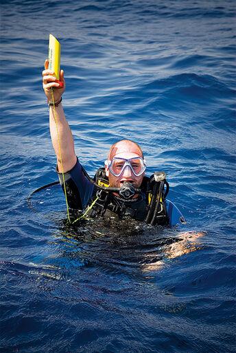 Säkerhet till sjöss