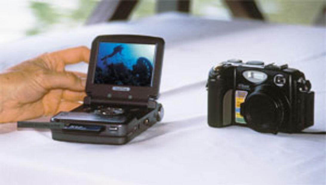 Bevara mig väl! – hur du skyddar och bevarar dina digitala bilder