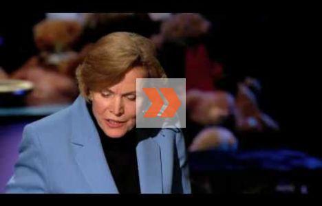 TED Talk prisbelönt föreläsning av  Sylvia Earle.