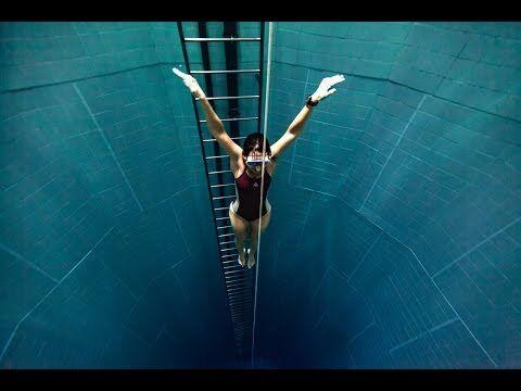 Freediving Nemo 33 Video: Daan Verhoeven.