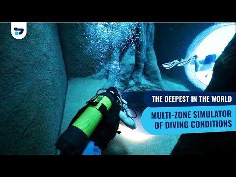 Discover Deepspot Video: Deepspot