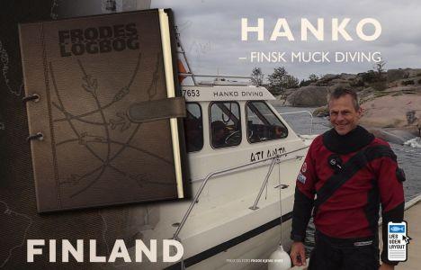 Ur Frodes loggbok - Finland