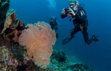 10 tips – för ungdomar med undervattenskamera