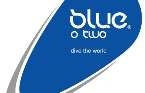 Blue o two