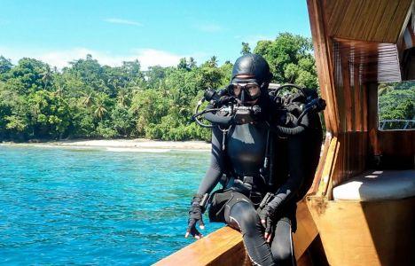 Bunaken Oasis Dive Resort & Spa vinner World Travel Awards 2019 - igen