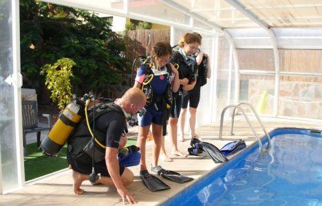 Blue Explorers Gran Canaria Dive Resort