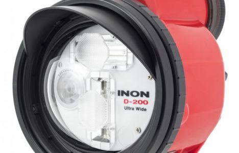 Inon D-200
