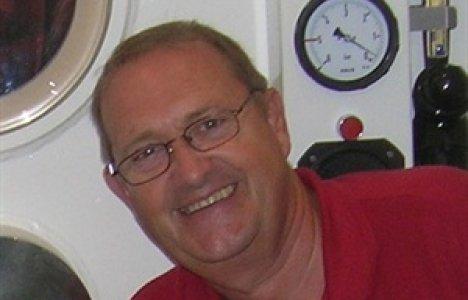 SSDF´s förbunds-läkare Hans Örnhagen