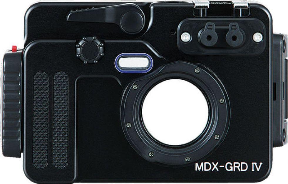 Sea&Sea MDX-GRD IV