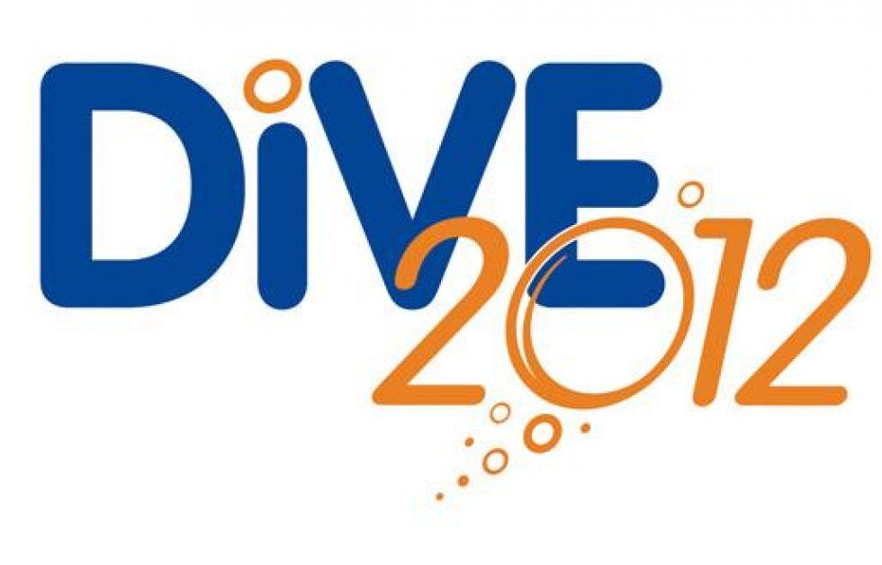 Birmingham Dive Show 2012