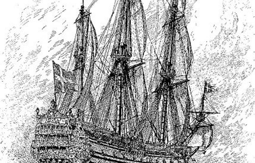 Kronan Bild: Wikipedia
