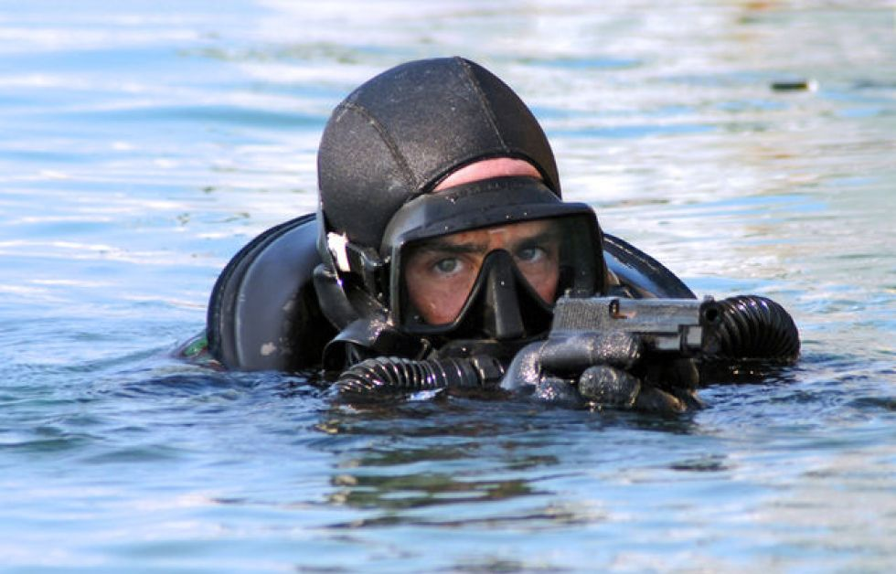 US Navy Seal