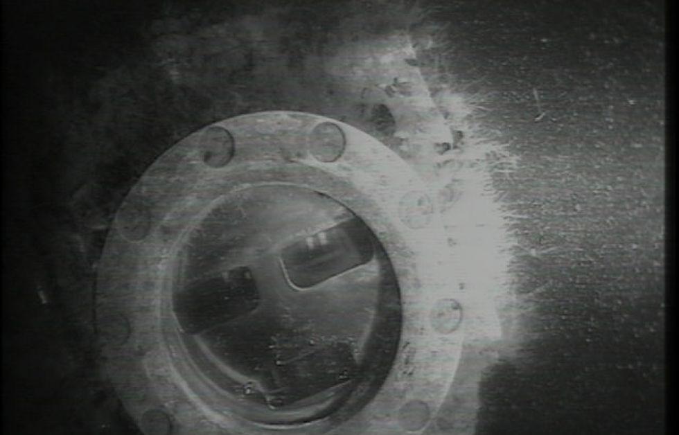 S 6 nu. Foto: HMS Belos