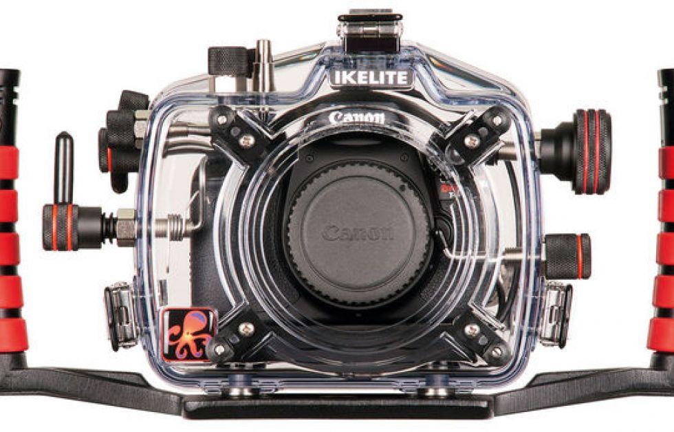 Ikelite Canon 650D