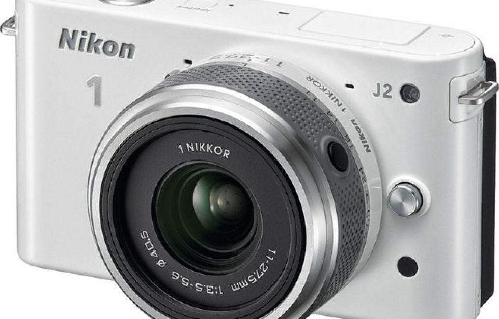 Nikon1 J2.