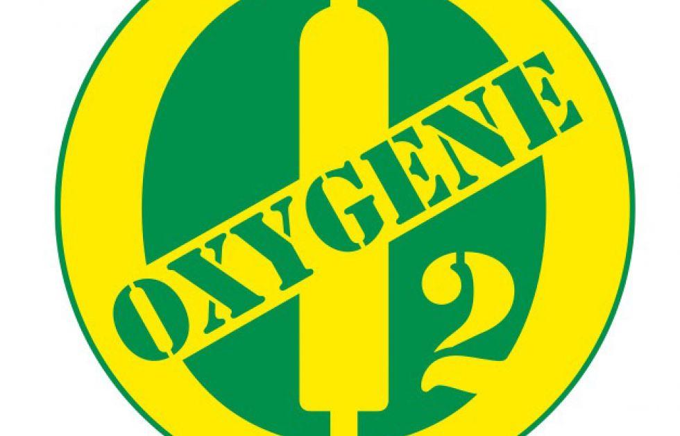 Oxygene etablerar sig i Danmark