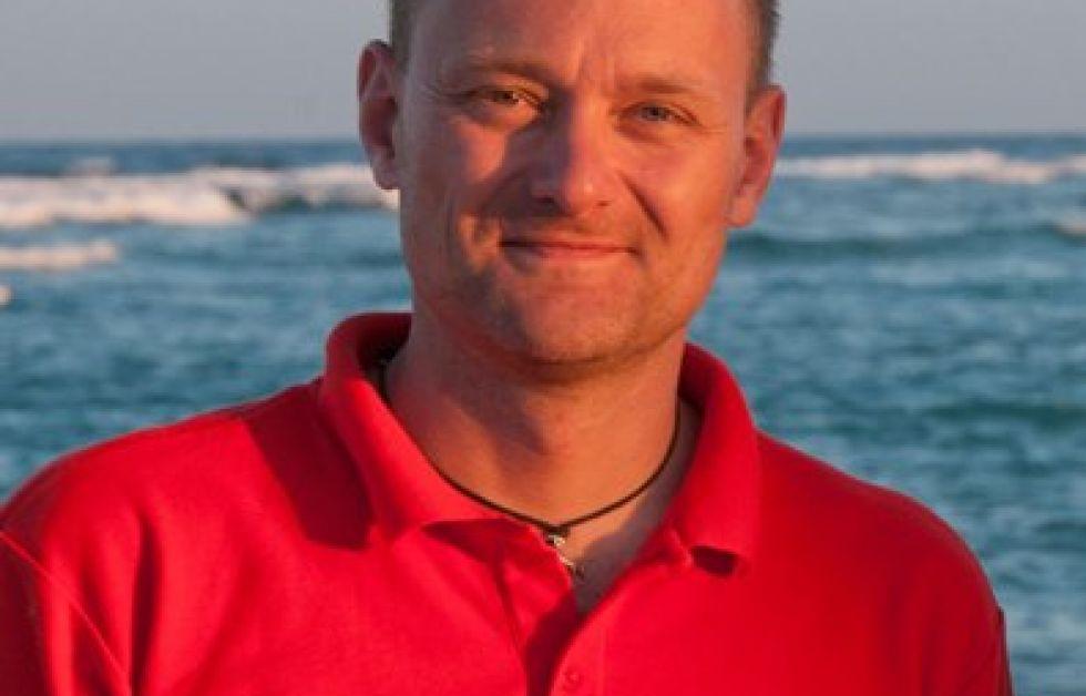 Klas Malmberg
