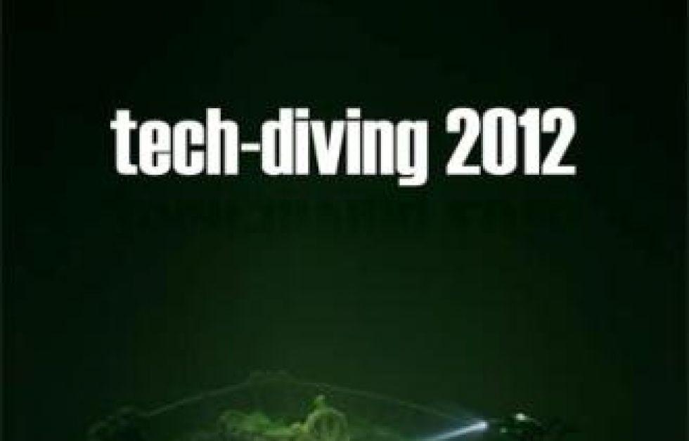 Video Tech-diving 2012