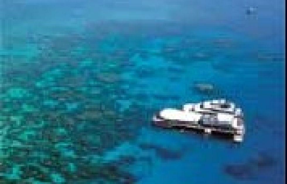 Dykpar återfanns efter sex timmar
