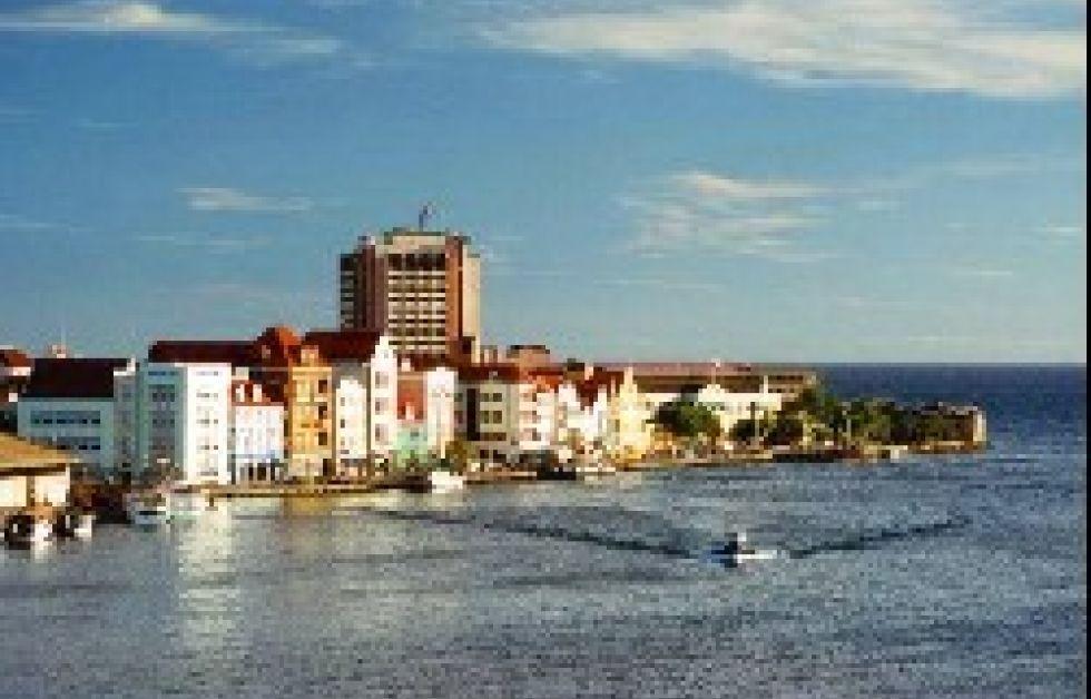 Ving till Curaçao