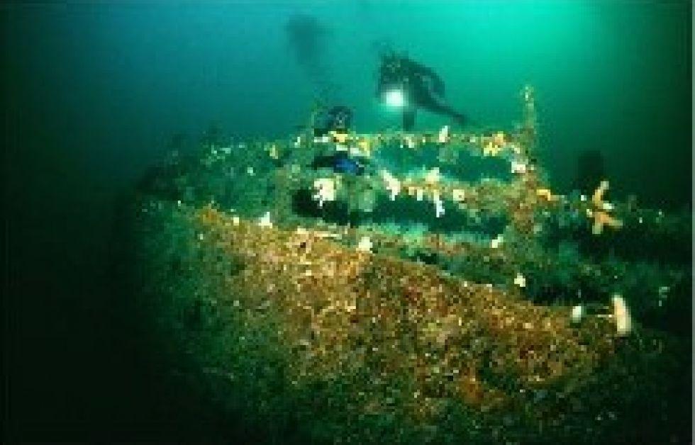 OneOcean-tävlingen avgjord