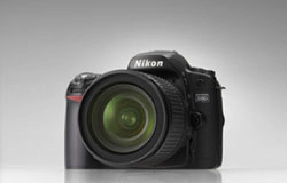 Nikon släpper ny kamera