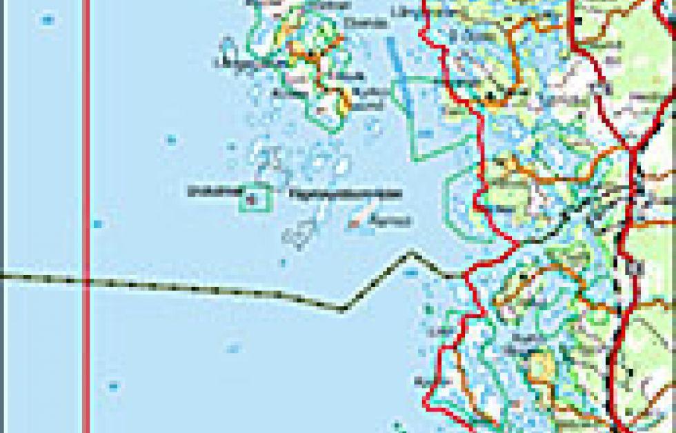 Kosterhavet – marin nationalpark