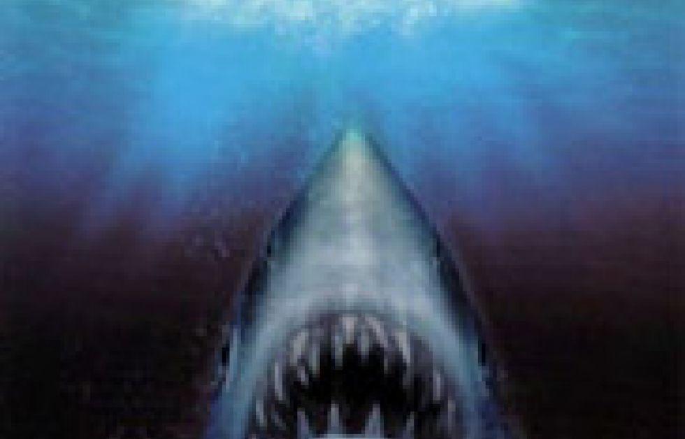Hajens skapare död