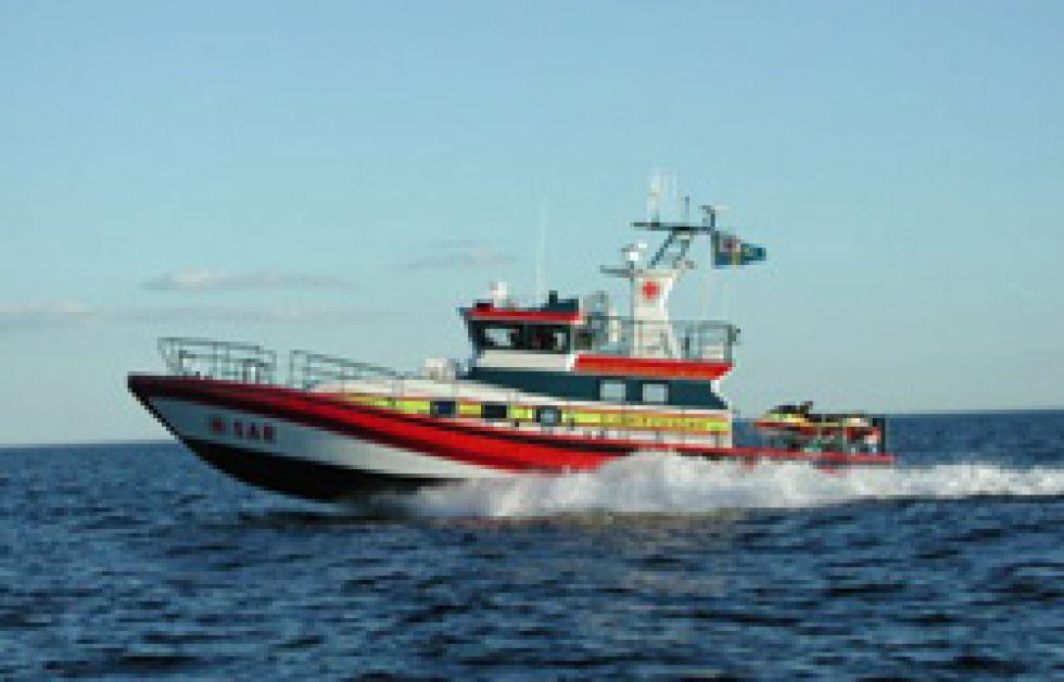 Utökad sjöräddning