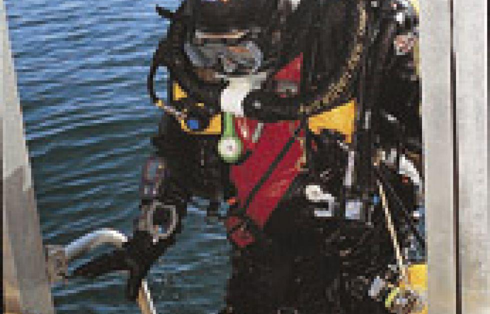 Tech-Diving 2006