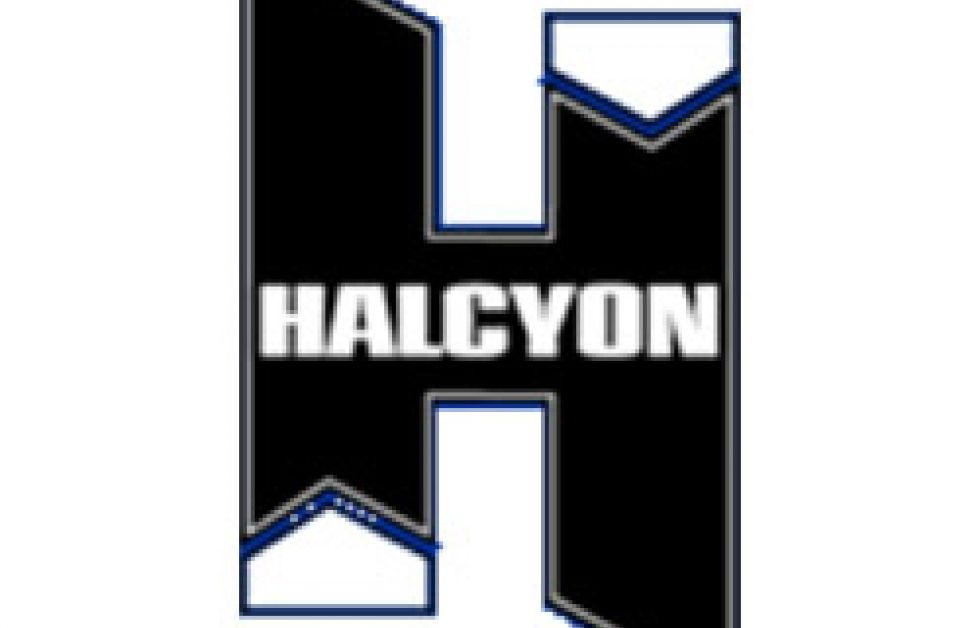 Halcyon lägger om distributionen