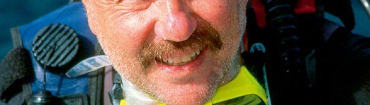 Erik Bjurström – tandläkaren som var med från början