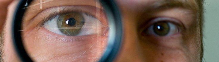 Fotoskolan 3 – Den optiska sanningen!