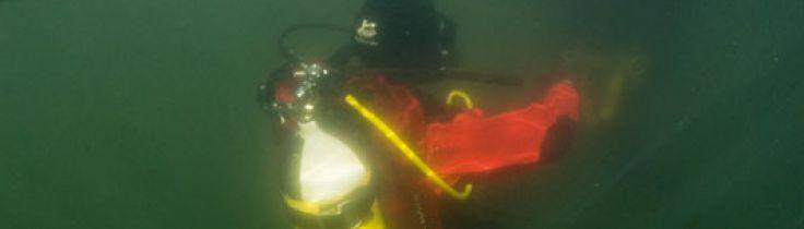 Nordic Underwater Photo Event – på Gulen Dykkesenter