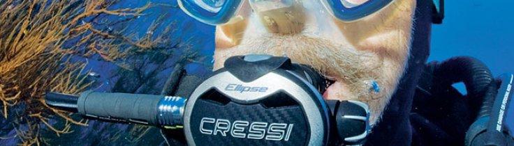 Test – Cressi Ellipse cold water MC9