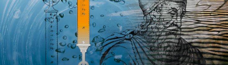 Vetenskap – Arkimedes lag