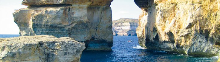Gozo – Dykpärlan i Medelhavet