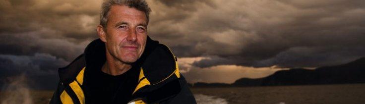 Paul Rose – Upptäckare, dykare och programledare